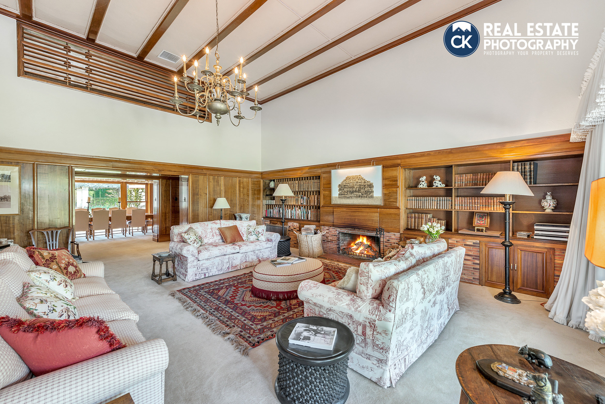 Rural Real Estate Photography in Geelong