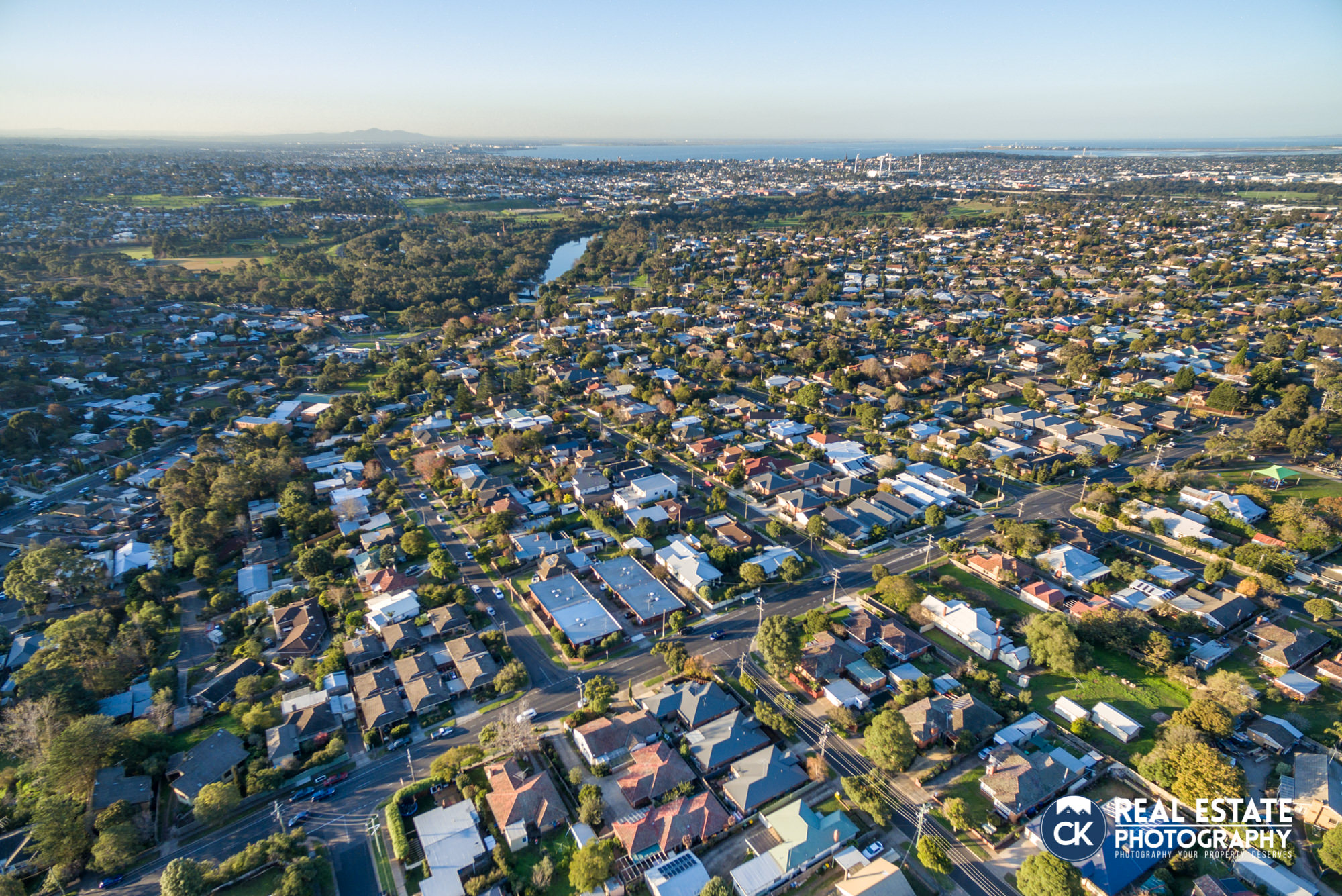Drone Photography Geelong