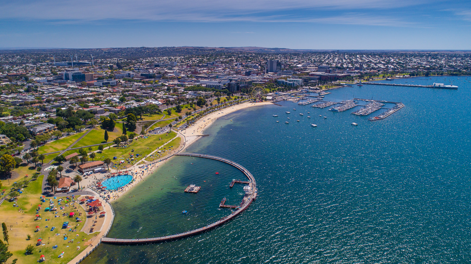Geelong Drone Photography