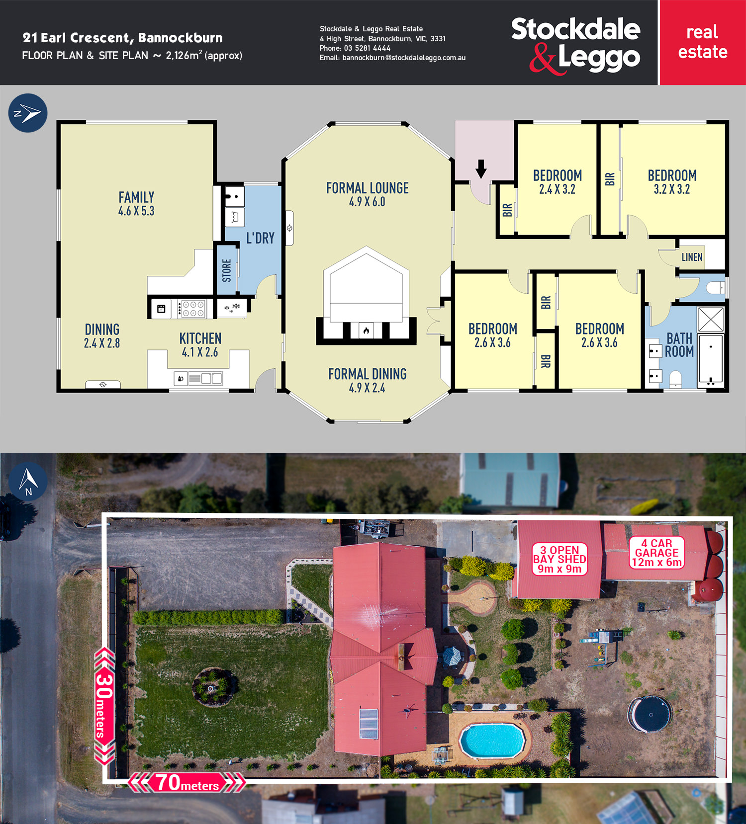 Geelong Site Plan for real estate21-Earl-Crescent-Bannockburn.jpg