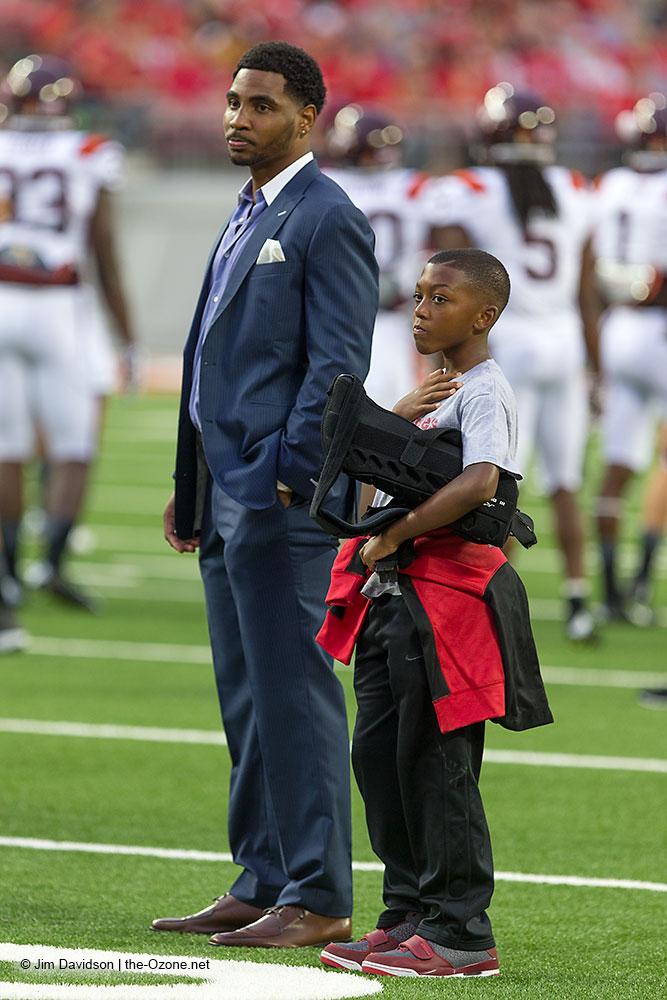 Braxton Miller - NFL