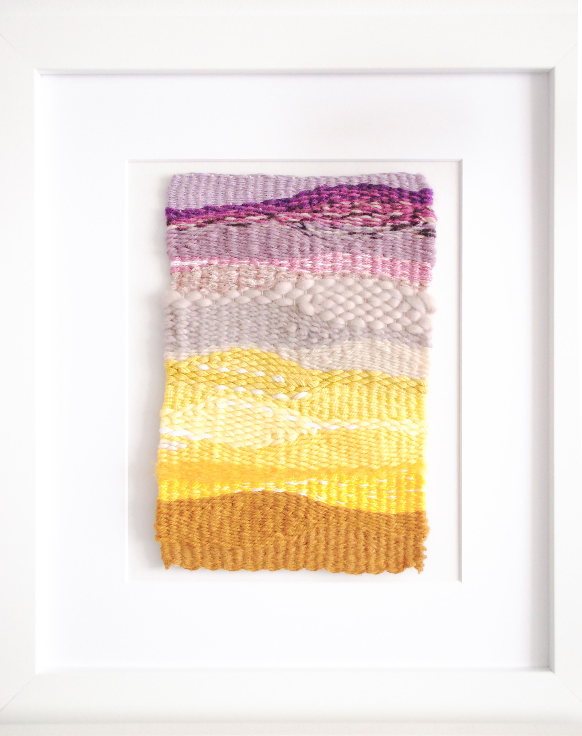 WEGATHER_Handwoven_SmallArtObject_Weaving_PurpleGold.JPG