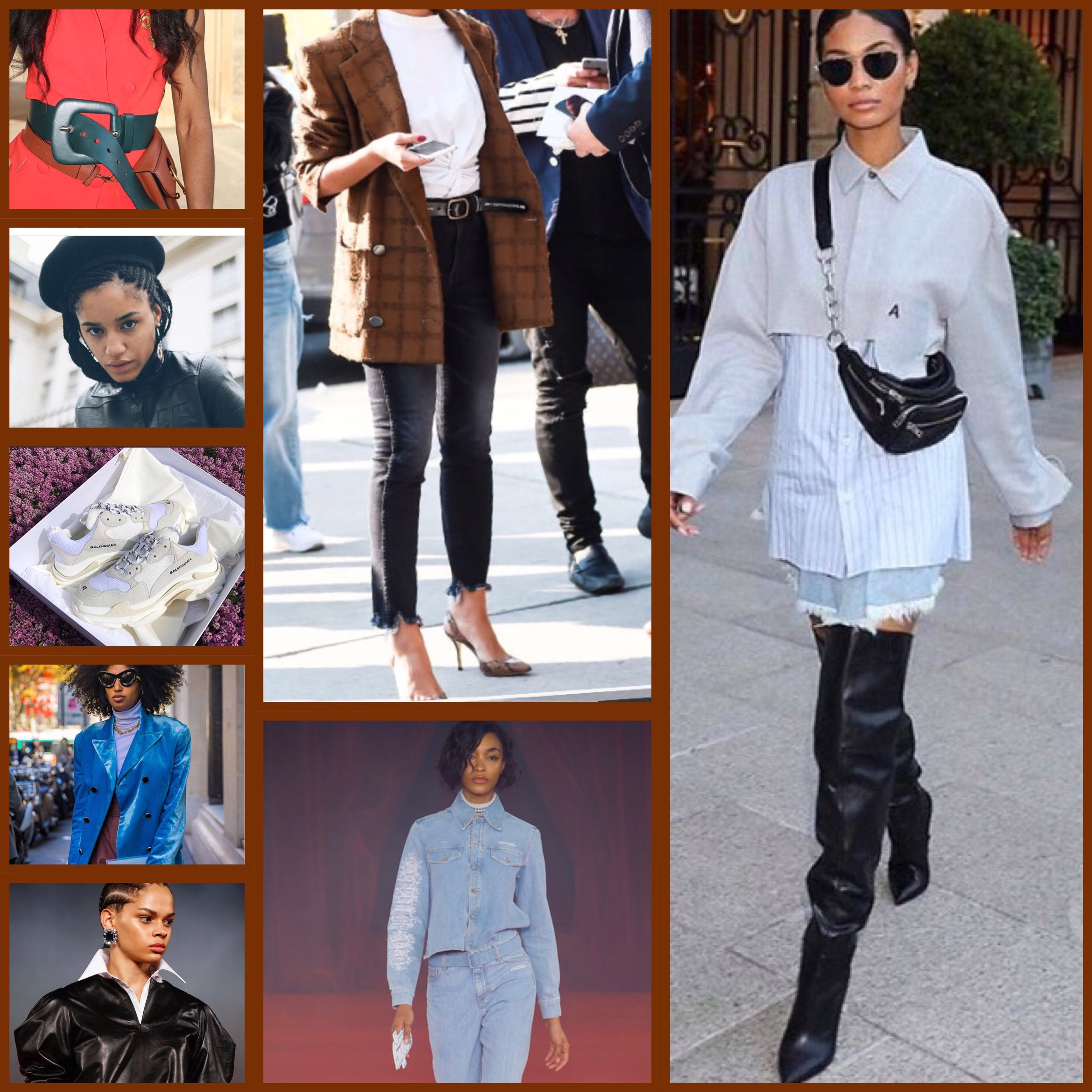 FALL '17 TREND REPORT