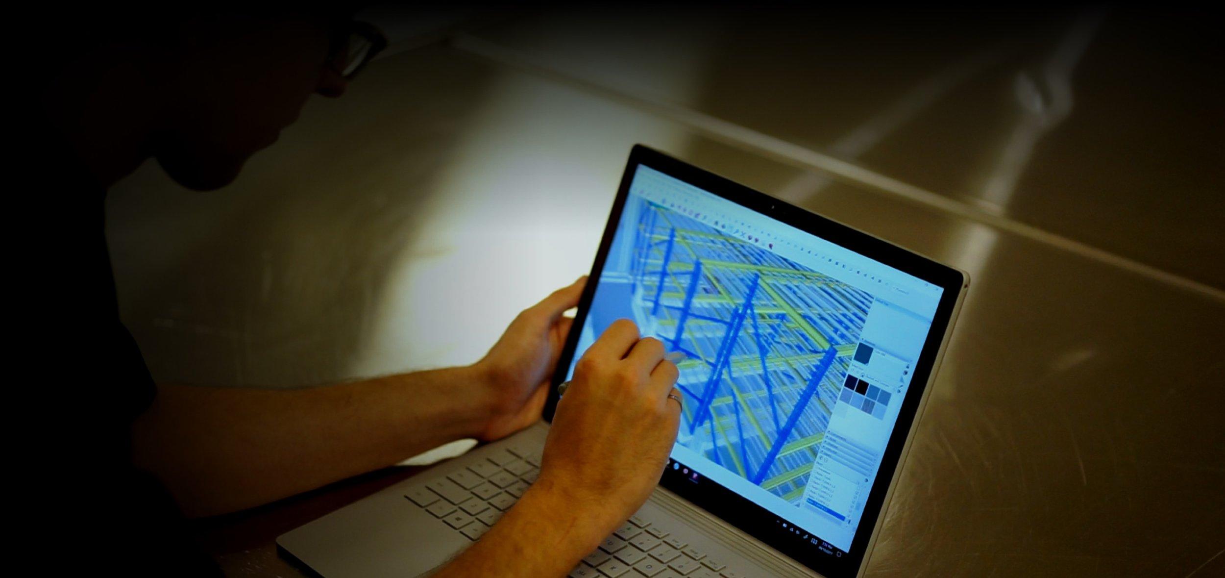 Hydroponic Farm Design & Build: Custom Hydroponic Systems — Farm One