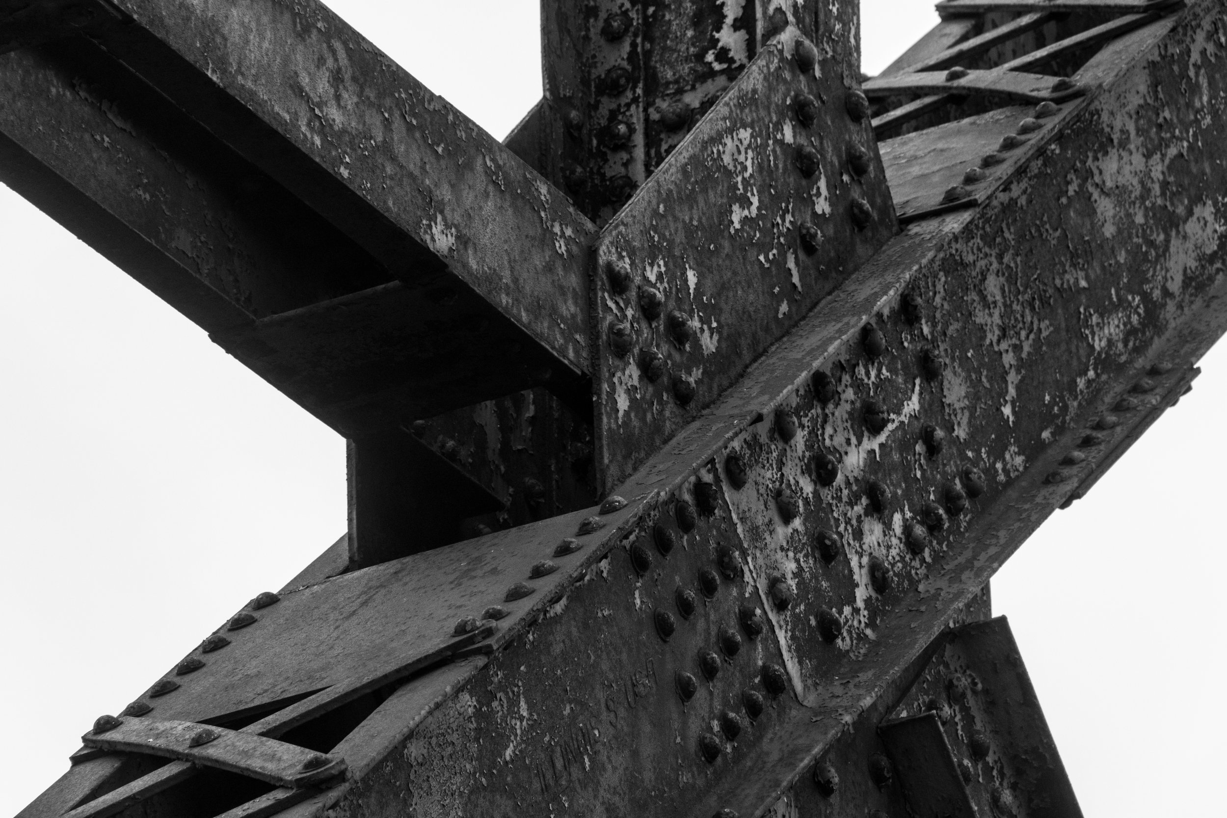 bridge-supports