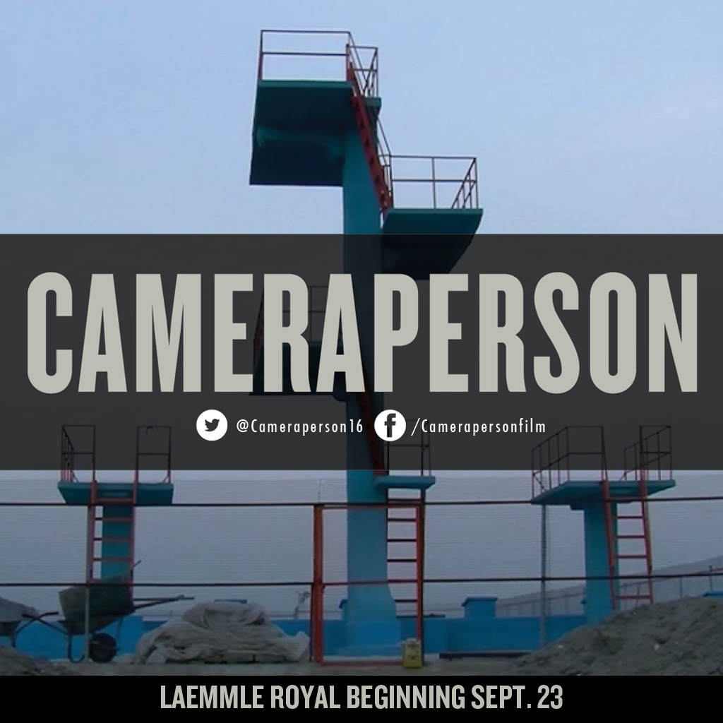 Sometimes it is through others' stories that we discover our own. The critically acclaimed #documentary #Cameraperson comes to #LosAngeles this weekend. Get tickets to see it beginning Sept. 23 at @LaemmleTheatres  #film #documentaries #photog #cinematography #sundance #filmfestival