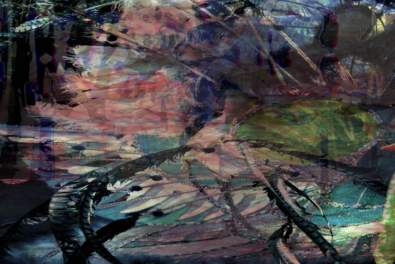 Big Pond II,  2015