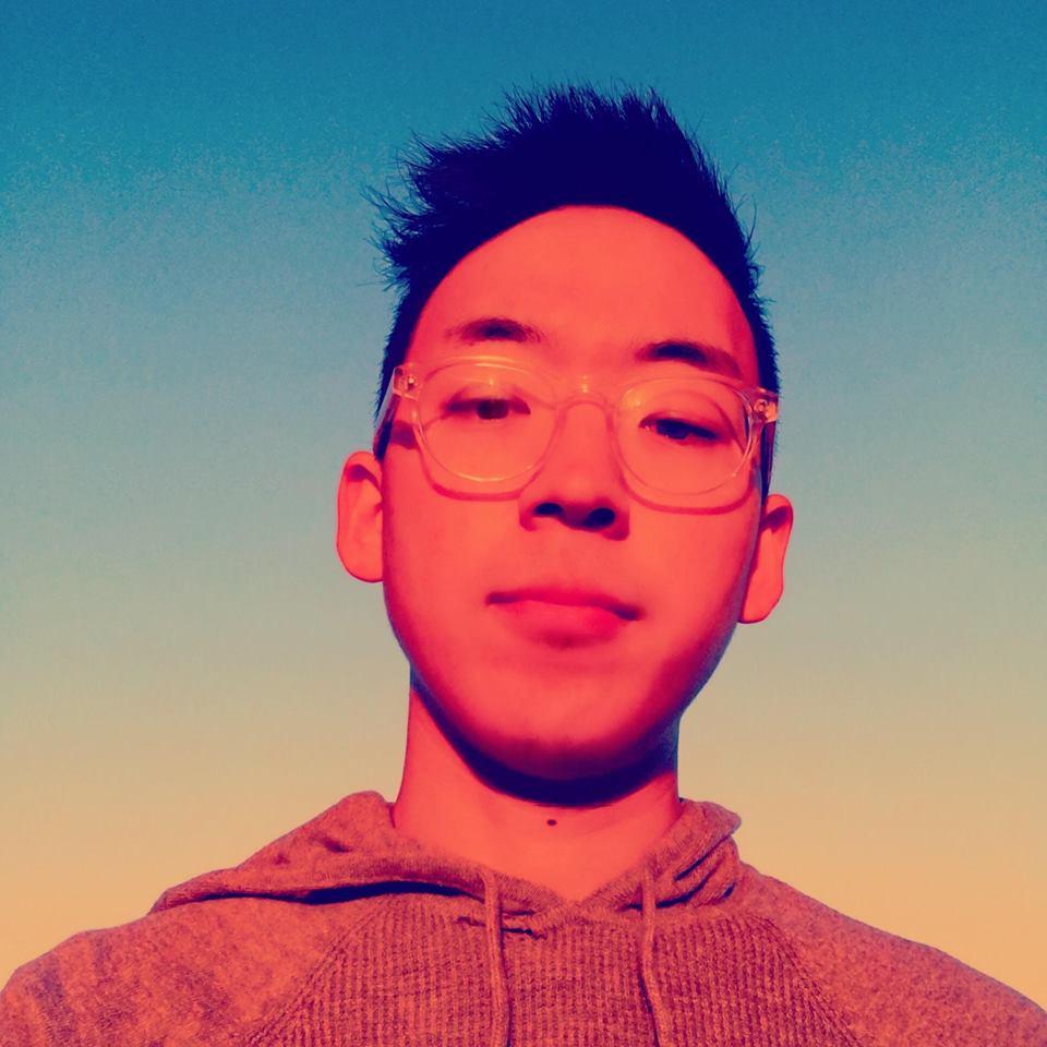 Compositor  |  Krystopher Kim