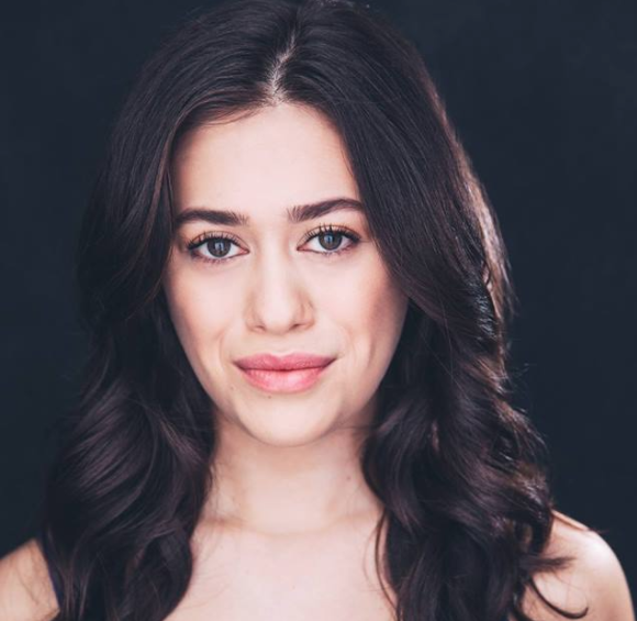 Lucy (Lead Actress)  |  Emily Vazquez