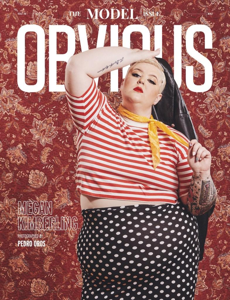 Obvious Magazine, March 2019