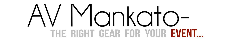 AV Mankato Logo