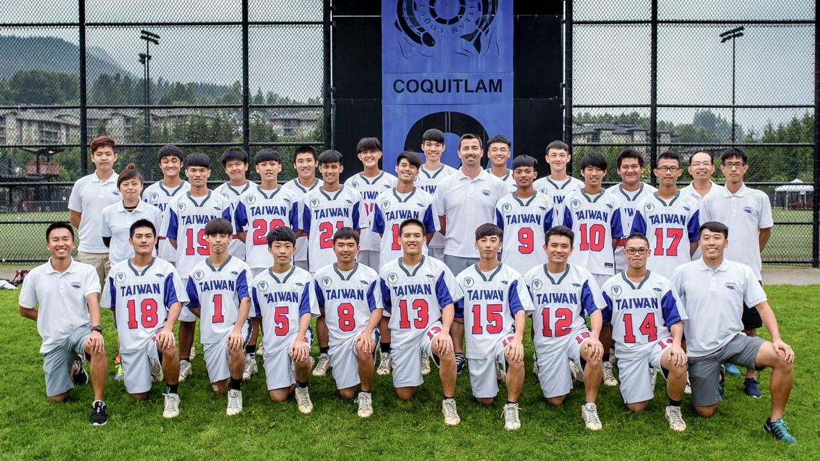 U19代表隊