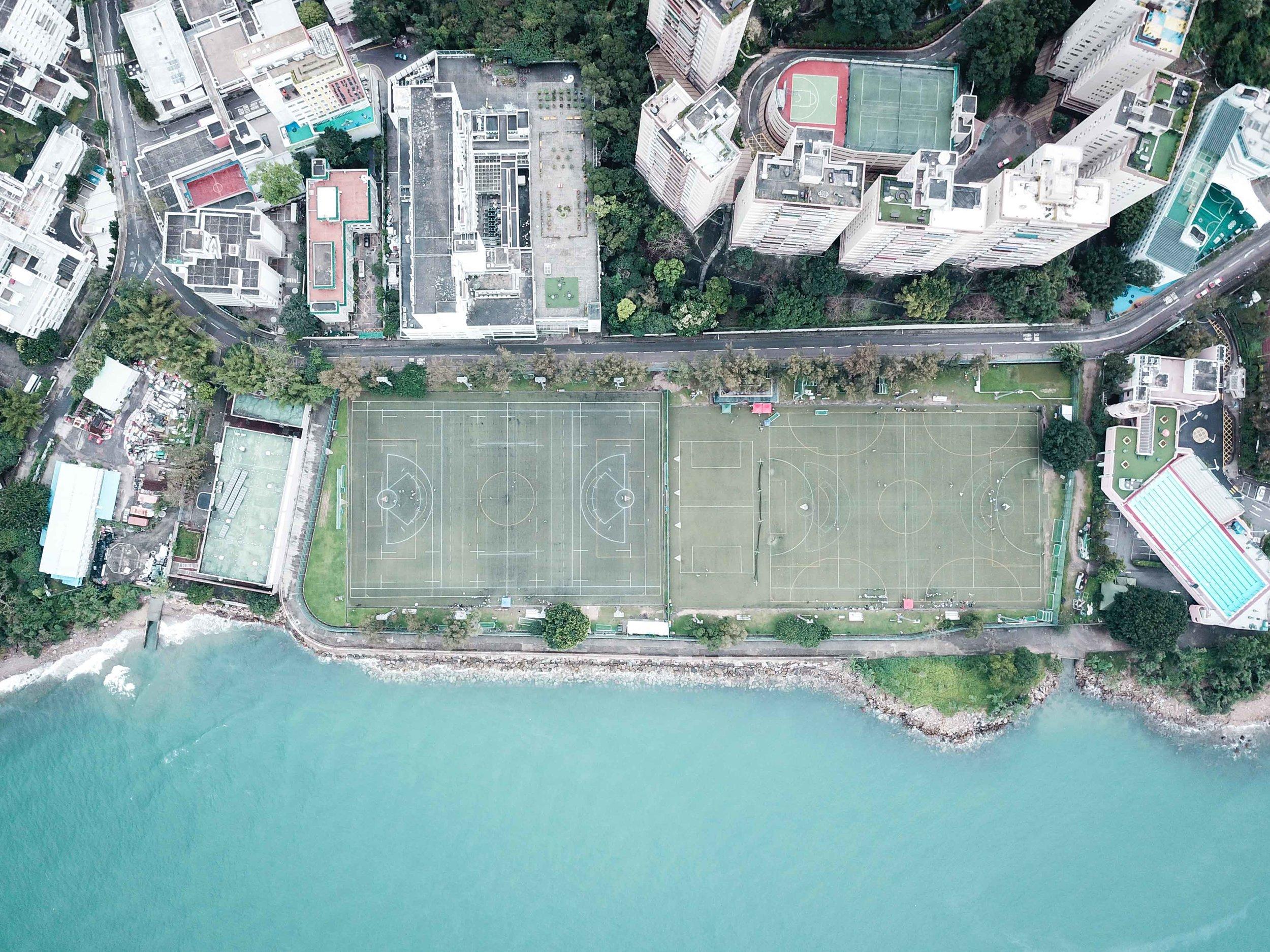 2019 香港公開賽Hong Kong Lacrosse Open -