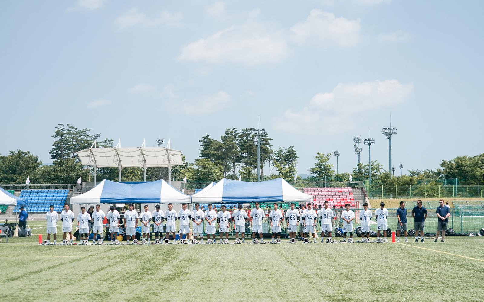 2019 亞太盃 ASPAC -