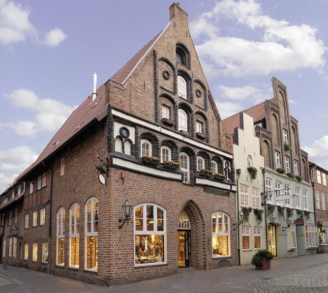 Modehaus Graubner