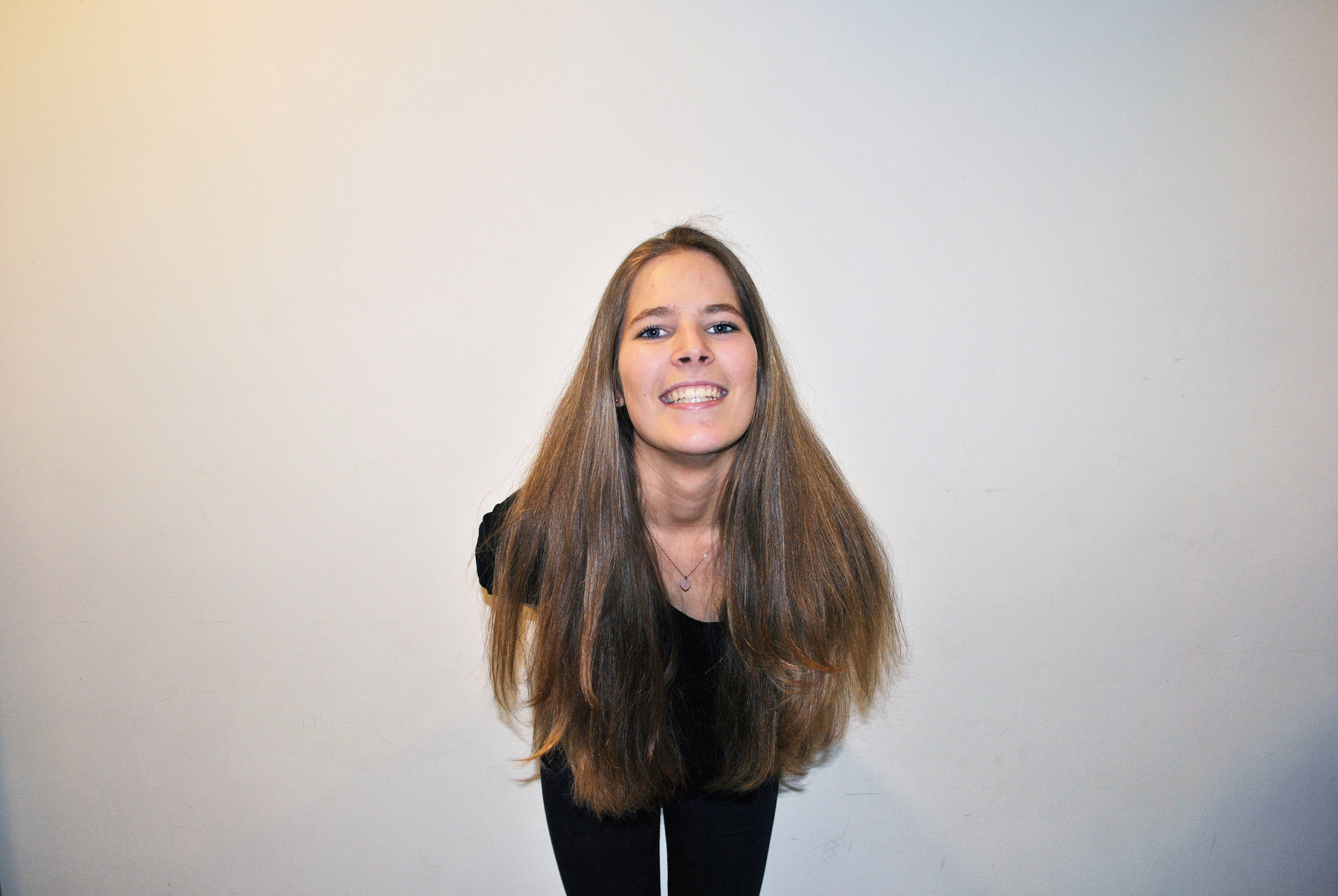 Angela Schmid  Gruppenleiterin  Gruppe: Crazy Girls Ausbildung: Grundkurs