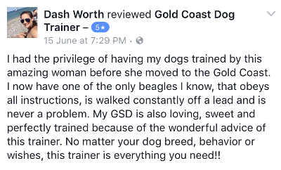 Gold Coast Dog Trainer Review 2.PNG