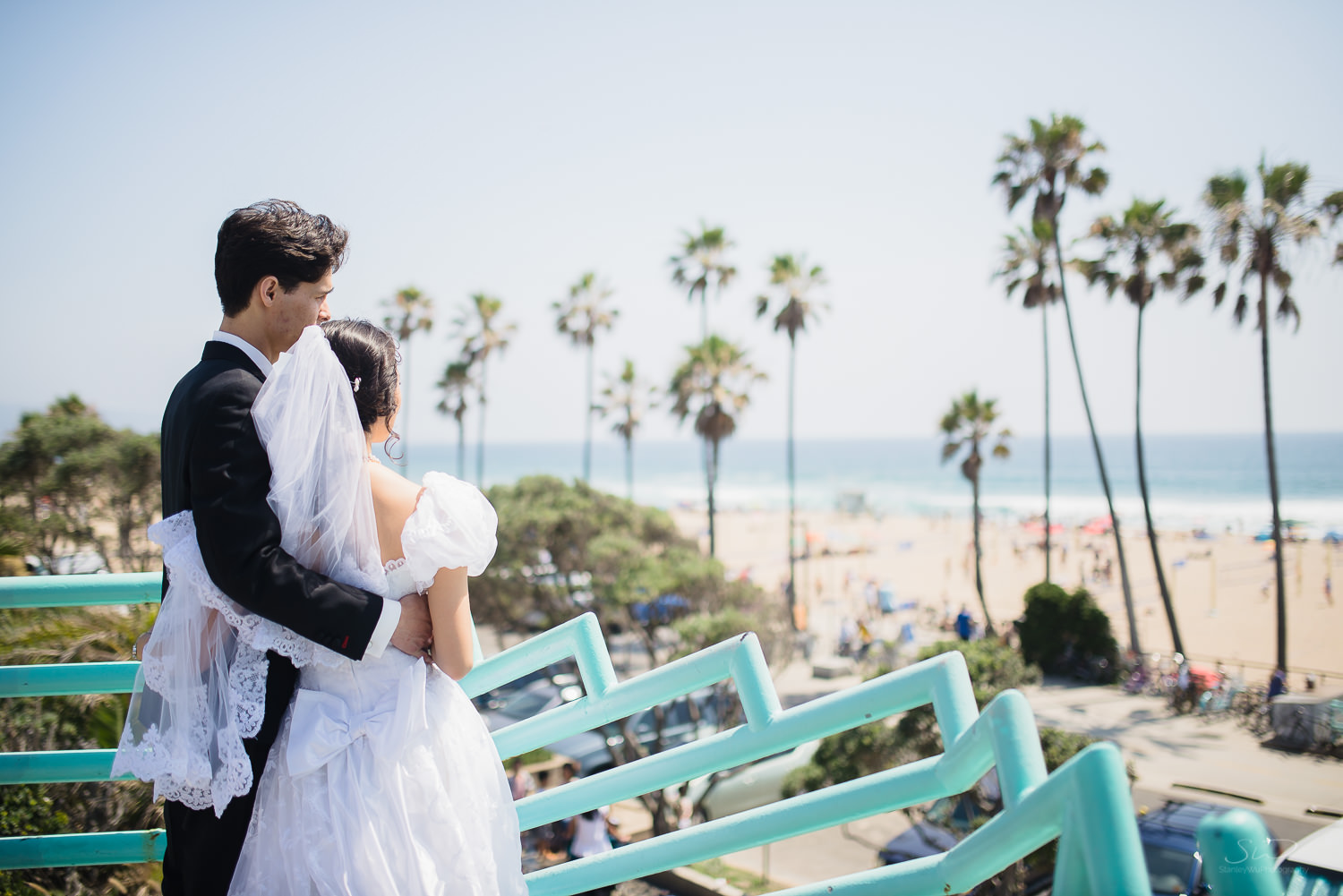 Redondo Beach Pier. Los Angeles and Orange County Engagement and Wedding Photographer.
