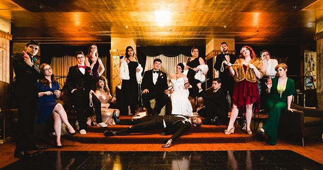 Whodunit? 🔎⠀ I guess we did! 🤵👰⠀ ⠀ Photo: @stanleywuphotography⠀ Venue: @cicadarestaurant⠀ Planning + Florals: @burlapandrose⠀ Dj: @djkeelez⠀ Hair + make-up: @erikadiehlbeauty⠀ Photobooth: @ohsnaptastic⠀ Cake: @phoenixbakery⠀ Floral Donations: @guidedbyflowers⠀ ⠀ -⠀ -⠀ -⠀ #losangelesweddingphotographer #ocweddingphotographer #losangelesengagementphotographer #weddingphotography #justengaged #justmarried #weddinginspiration #engagementinspiration #engagementphotography #adventuresession #couplesphotography #theknot #weddingwire #cicada #downtownlosangeles #DTLA #CLUE #weddingtheme