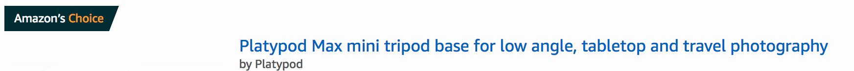 amazons tripod choice.png