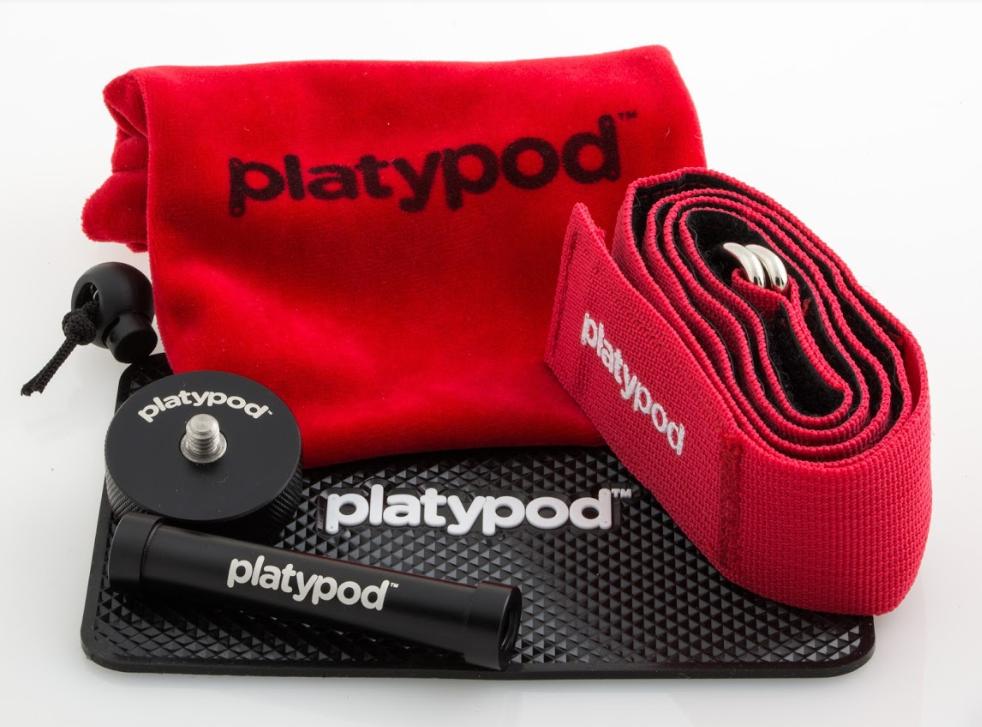 Platypod Multi-Accessory Kit