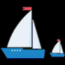 Sailboats 256.png