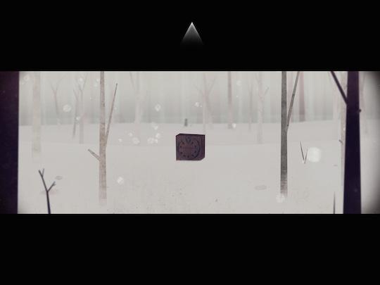 一開始出現的神秘木盒,究竟如何打開呢...?
