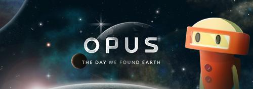 OPUS:  地球計畫