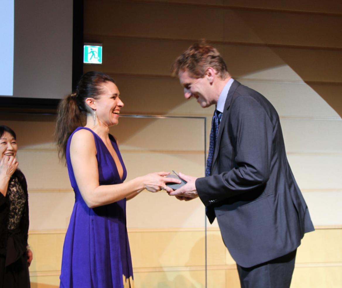 Awards - Volunteer Role