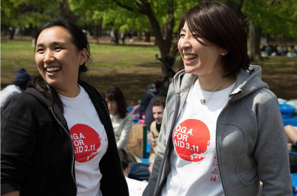 Organize Volunteer Socials - Volunteer Activity