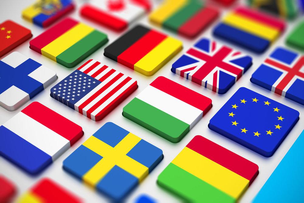 Make us Multilingual - Volunteer Activity