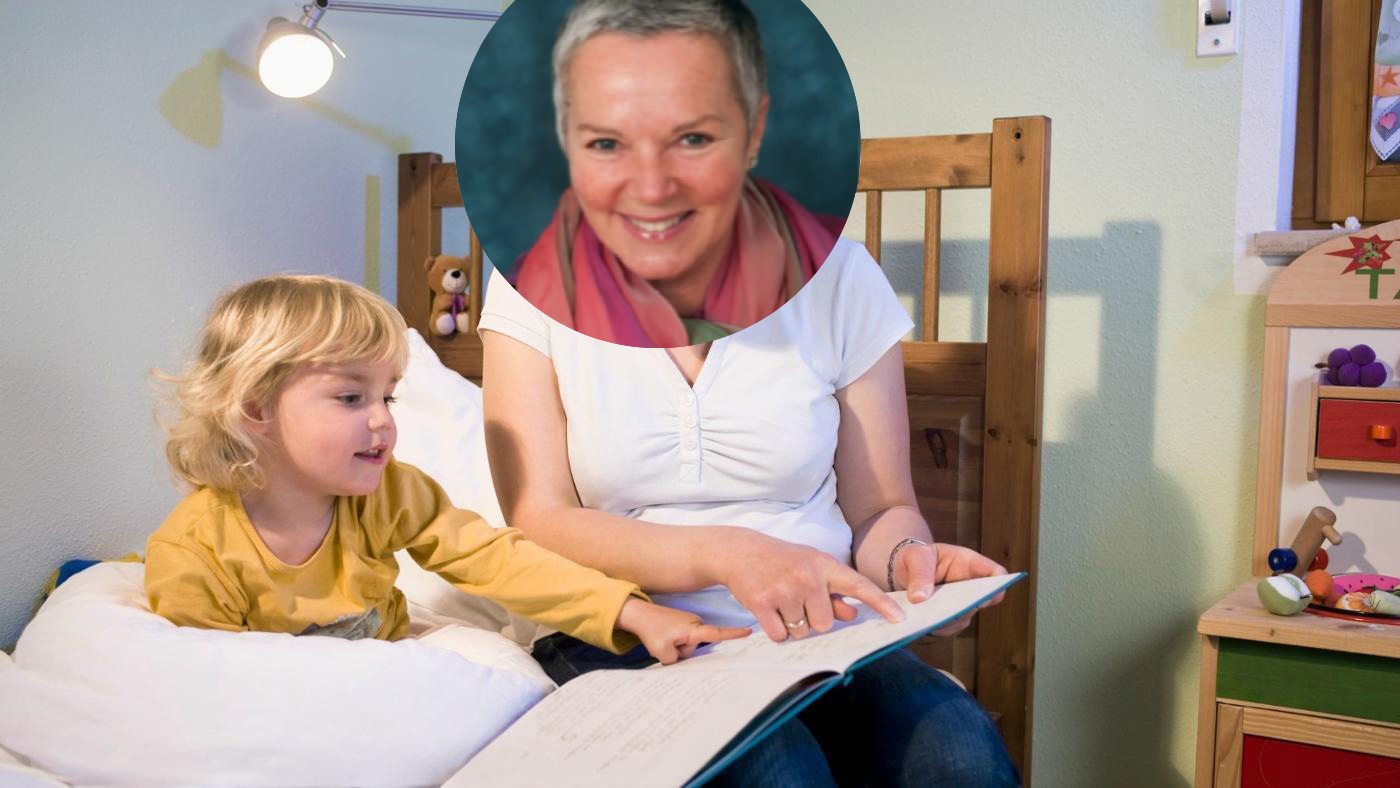Teacher Shelley has volunteered to babysit up to two children for more than 24 hours