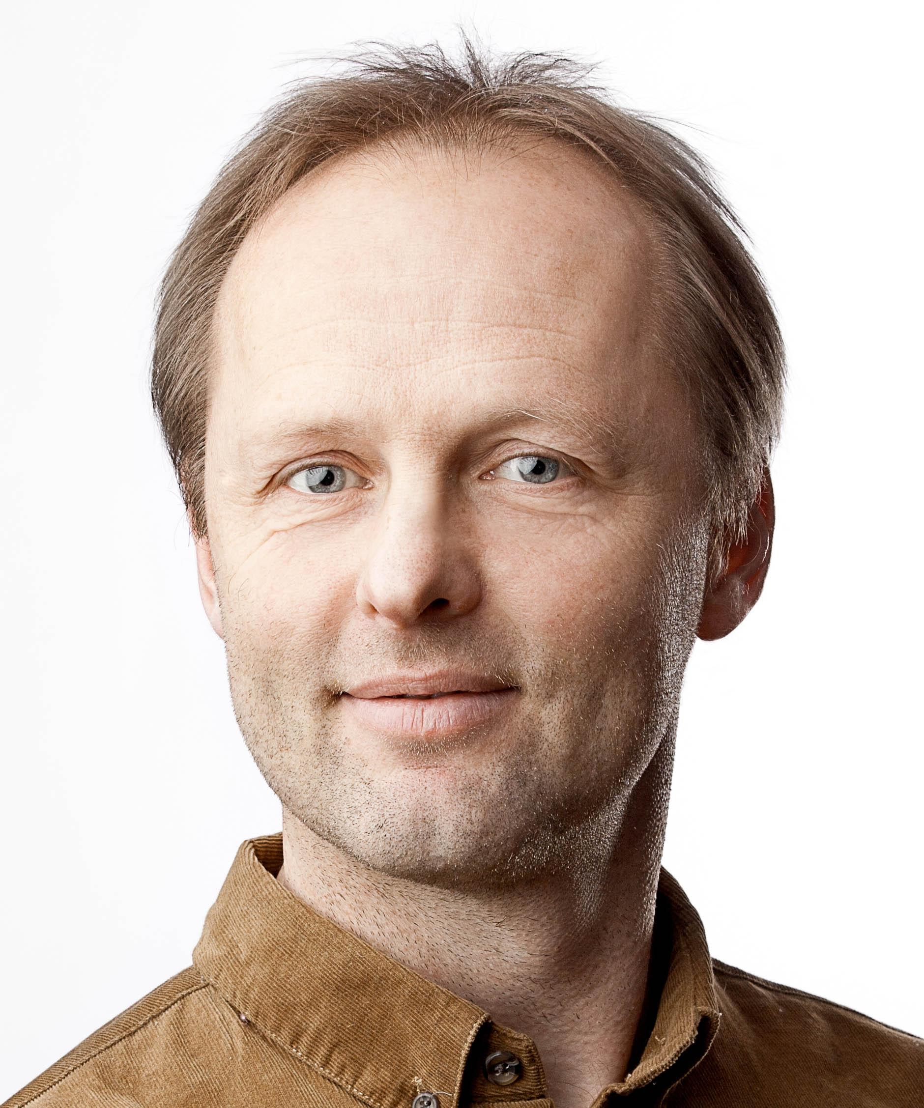 Olaf Zajonc  (Geschäftsführung)