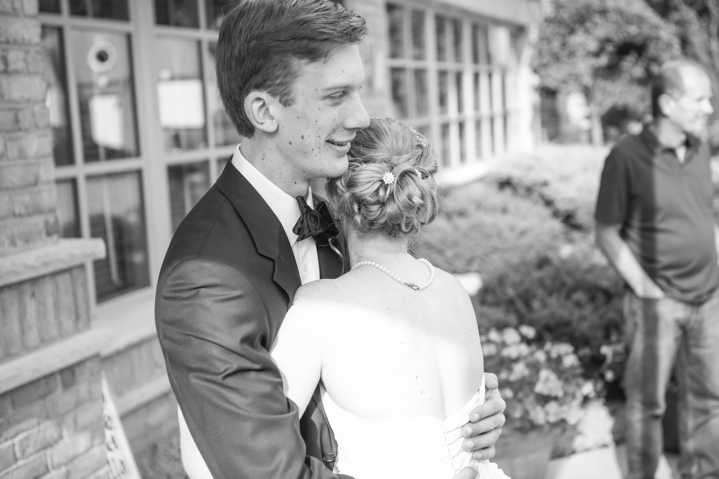 - They are perfect and amazing and everything that I had hoped for!--Ashley & Ryan, 2016