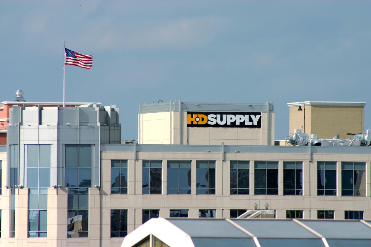 HD Supply HQ
