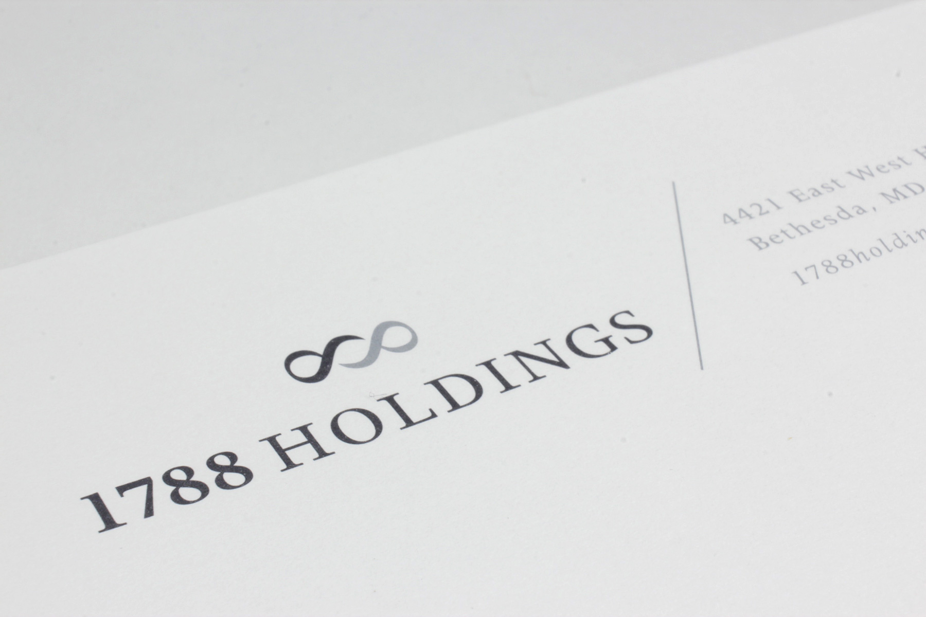 1788 Holdings Closeup