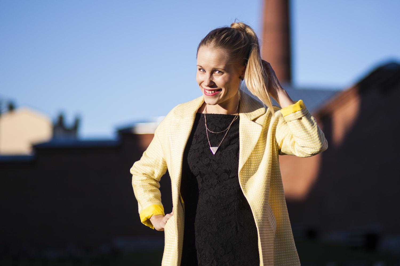 Netta Lehtonen, Joylla, soveltavan positiivisen psykologian maisteri