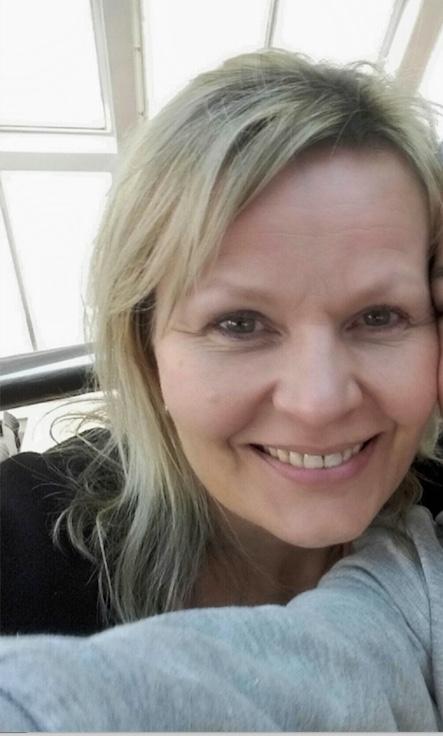Irene Hursti