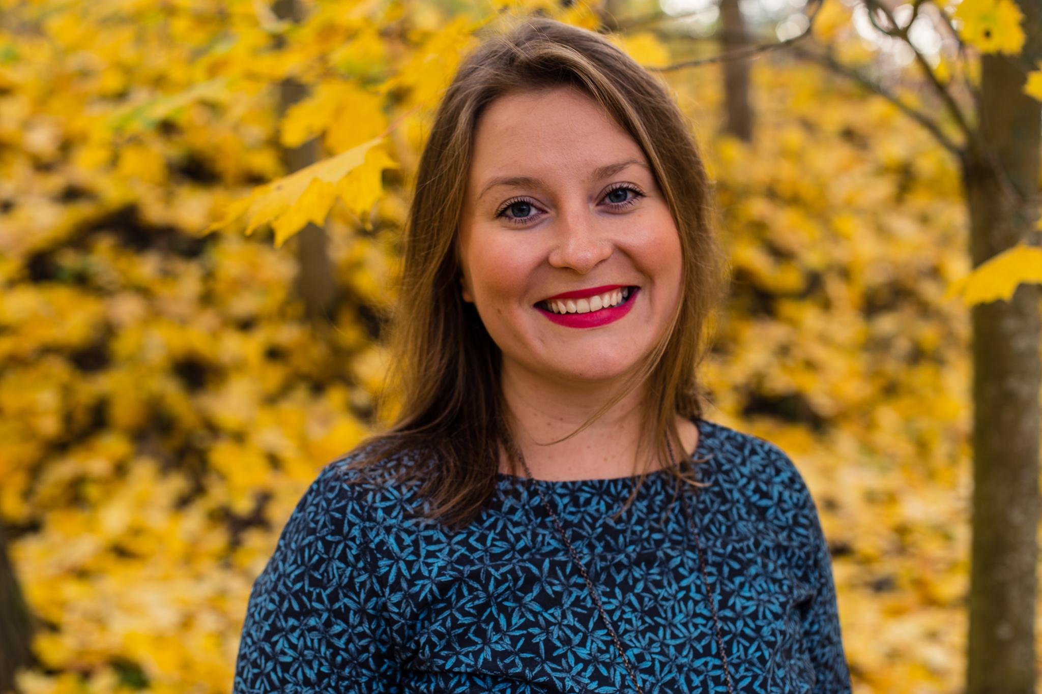 Paulina Piippo  Co-Founder, Joylla  Soveltavan positiivisen psykologian maisteri (MAPP), DI (tietojohtaminen) ja valmentaja  paulina( at )joylla.com