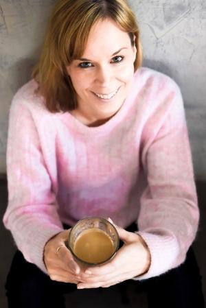 Kirsi-Marja Kauppala, vahvuudet, kuunteleminen, positiivinen psykologia, Joylla.