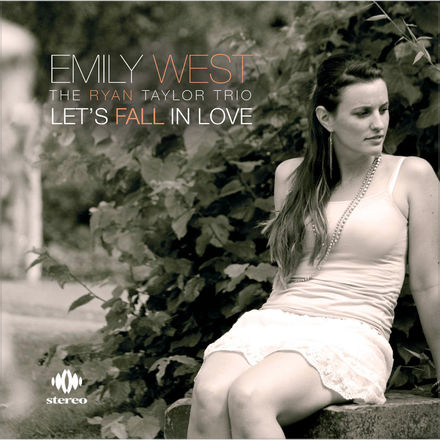 Emily West and the Ryan Taylor Trio