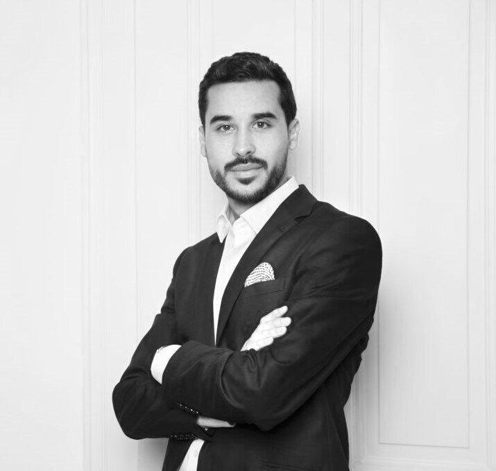 Amir Dhyaf   Membre