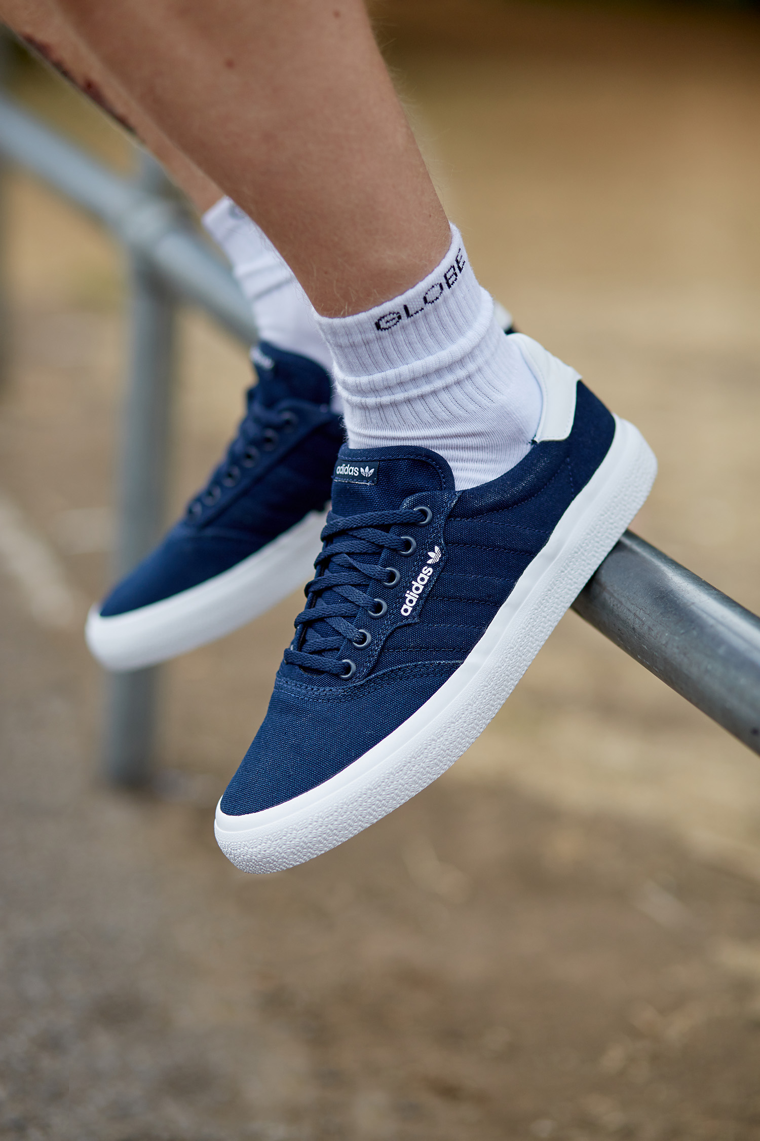 adidas shoes (freestyleXtreme mag feature)