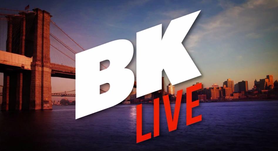 BK Live 12/17/14: Brer Rabbit Opera.    By BRIC TV. 2014