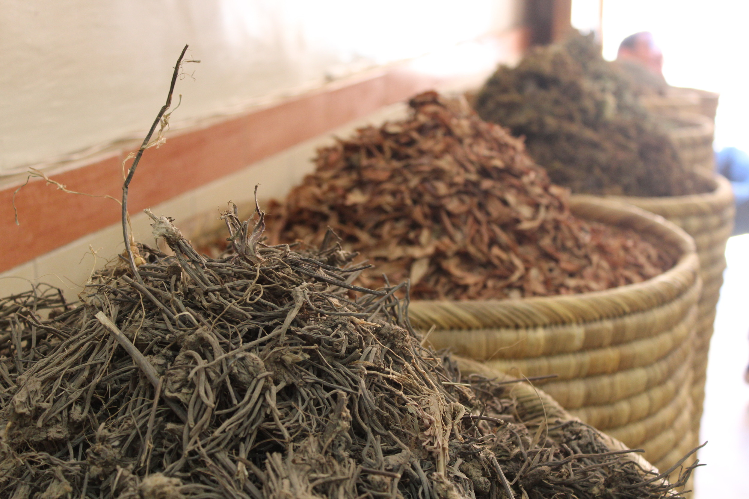 Spices - Photograph by Lauren Martin