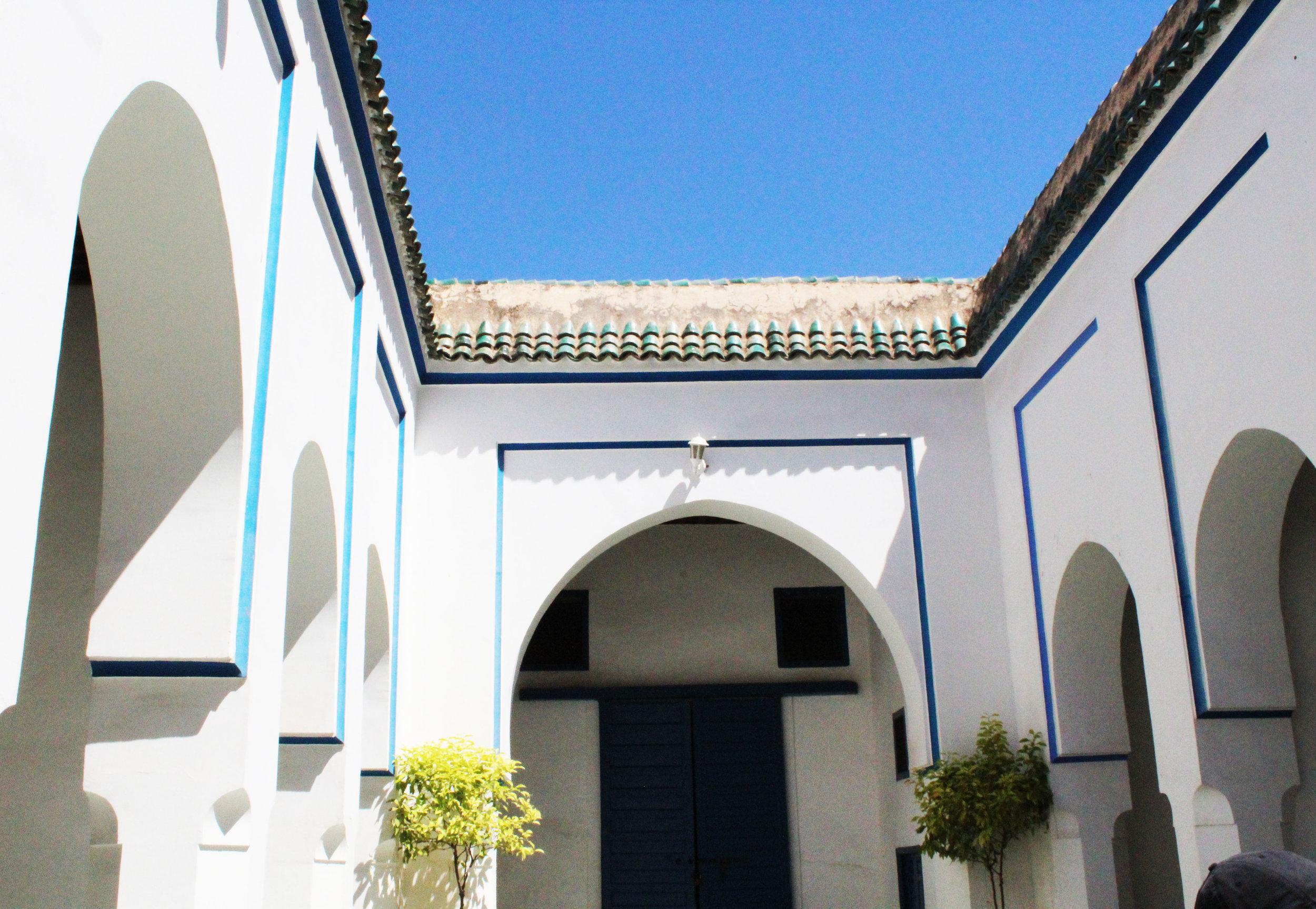 Bahia Royal Palace