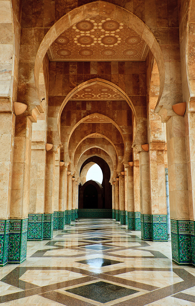 Morocco Travel Guide, Travel information Morocco