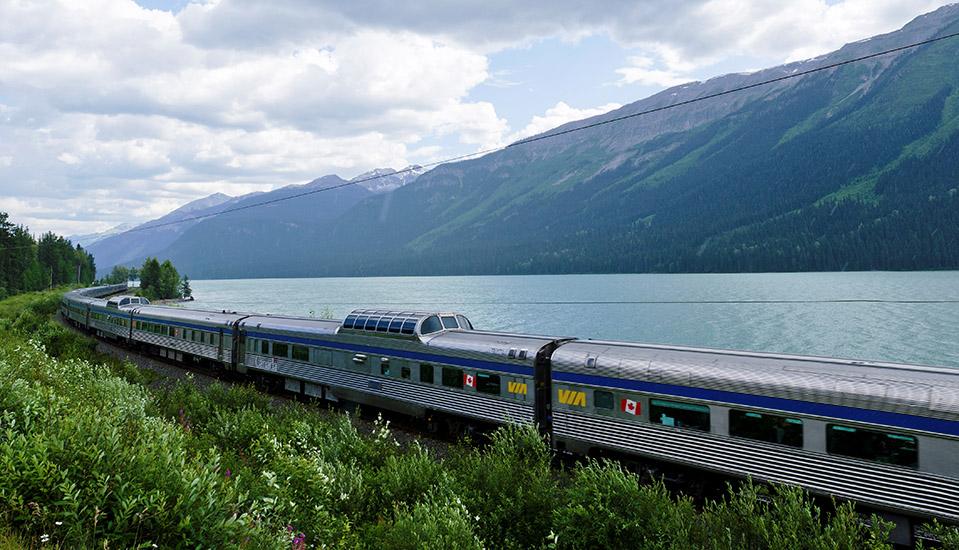 trainsandtravel.com