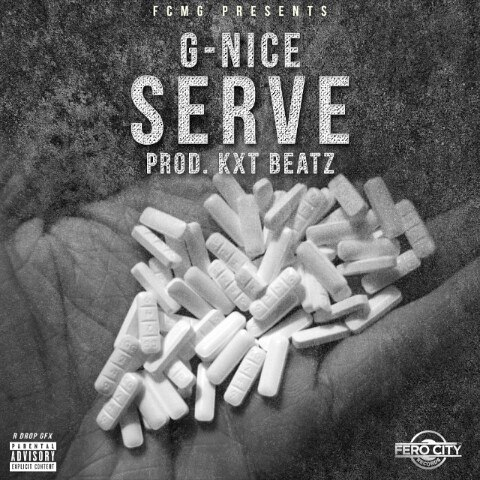 Listen to Serve by G-Nice.