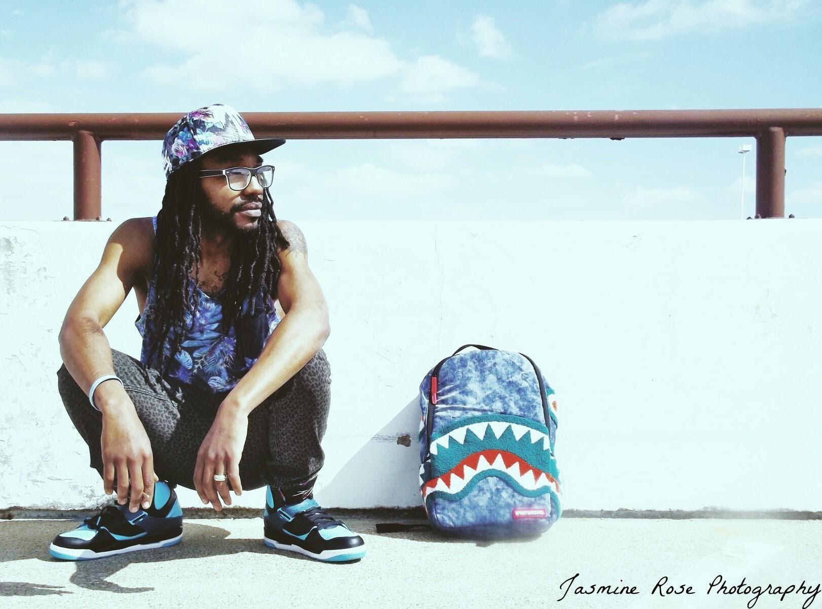 Listen to Blow by Ras Dega.